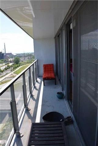 Condo Apartment at 32 Trolley Cres, Unit 1202, Toronto, Ontario. Image 3