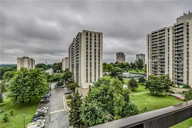 Condo Apartment at 260 Seneca Hill Dr, Unit 912, Toronto, Ontario. Image 19