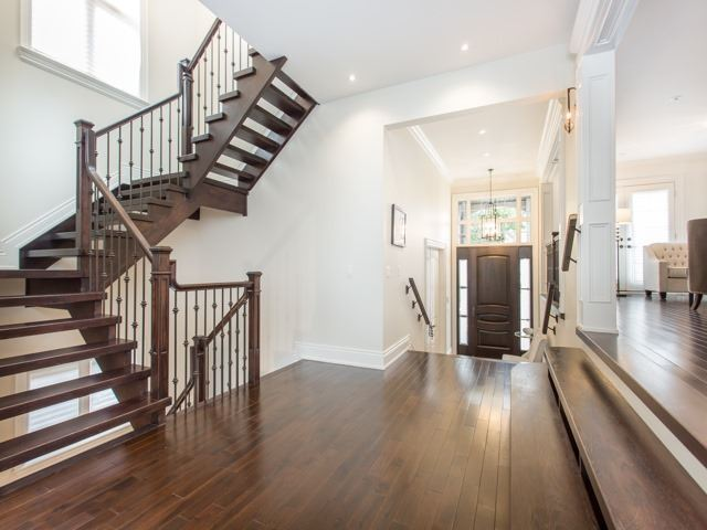 Detached at 601 Glengrove Ave, Toronto, Ontario. Image 12