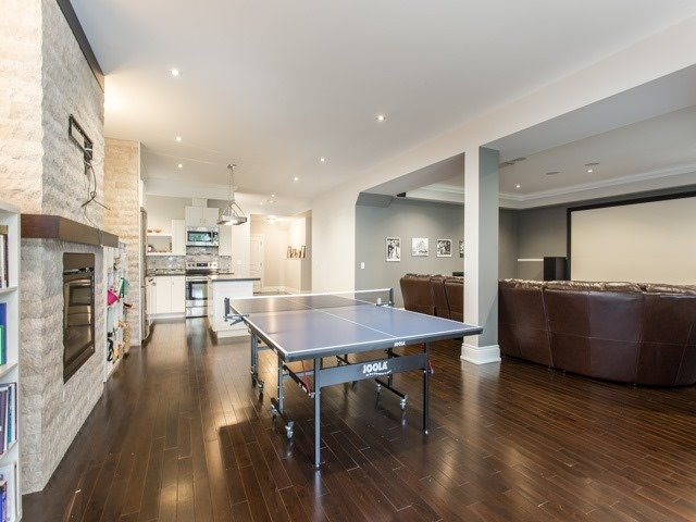 Detached at 601 Glengrove Ave, Toronto, Ontario. Image 7