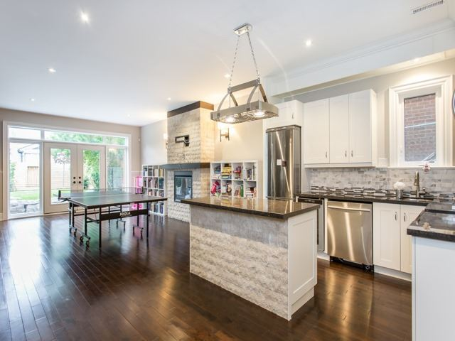 Detached at 601 Glengrove Ave, Toronto, Ontario. Image 8