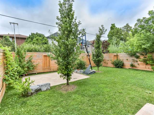 Detached at 601 Glengrove Ave, Toronto, Ontario. Image 9