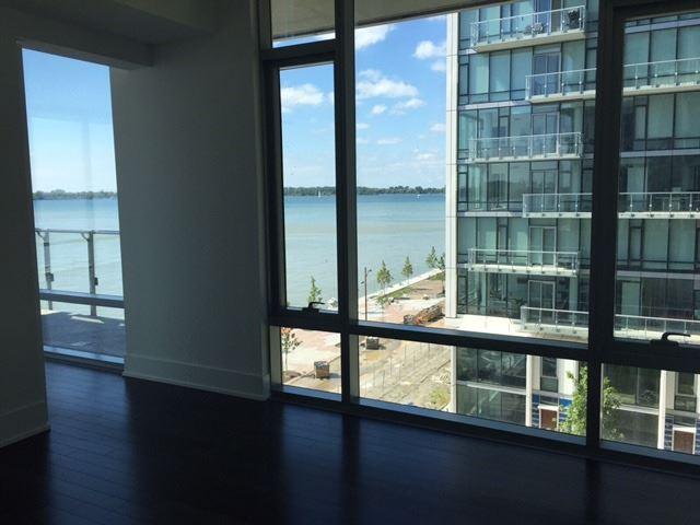 Condo Apartment at 39 Queens Quay E, Unit 523, Toronto, Ontario. Image 8