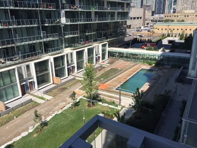 Condo Apartment at 39 Queens Quay E, Unit 523, Toronto, Ontario. Image 3