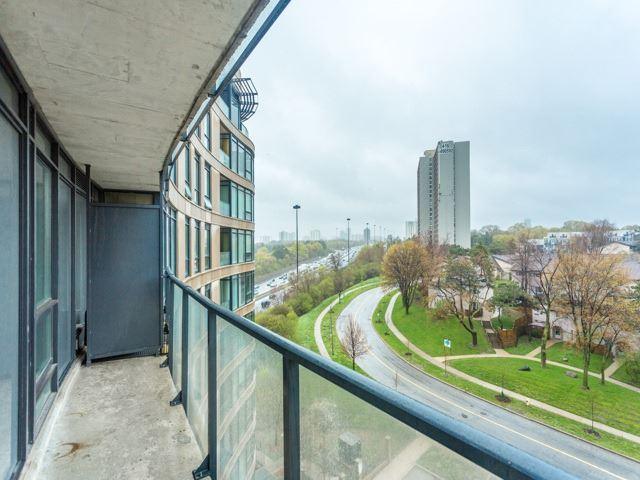Condo Apartment at 18 Valley Woods Rd, Unit Ph111, Toronto, Ontario. Image 2