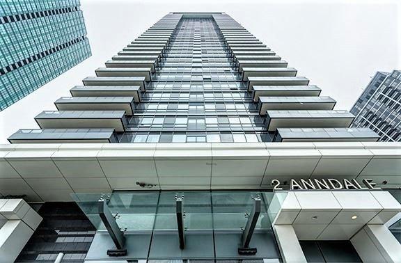 Condo Apartment at 2 Anndale Dr, Unit 1011, Toronto, Ontario. Image 1