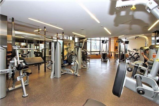 Condo Apartment at 2 Anndale Dr, Unit 1011, Toronto, Ontario. Image 9