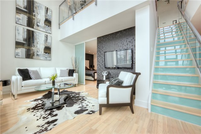 Condo With Common Elements at 637 Lake Shore Blvd, Unit 633, Toronto, Ontario. Image 7
