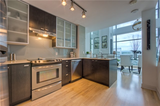 Condo With Common Elements at 637 Lake Shore Blvd, Unit 633, Toronto, Ontario. Image 8