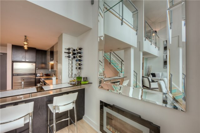 Condo With Common Elements at 637 Lake Shore Blvd, Unit 633, Toronto, Ontario. Image 10