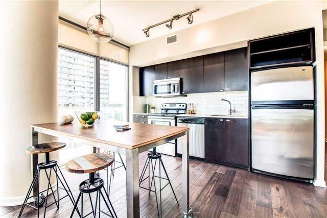 Condo Apartment at 103 The Queensway Ave, Unit 1005, Toronto, Ontario. Image 1