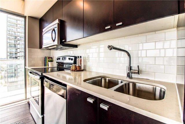 Condo Apartment at 103 The Queensway Ave, Unit 1005, Toronto, Ontario. Image 12