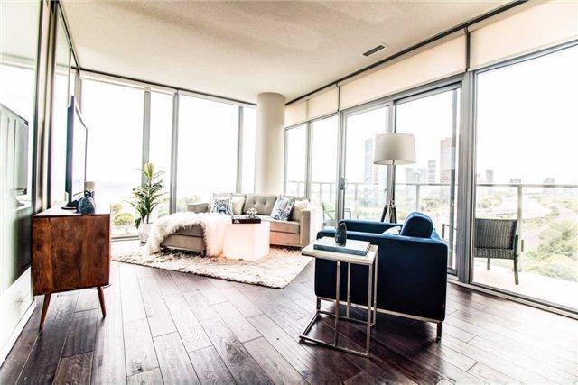 Condo Apartment at 103 The Queensway Ave, Unit 1005, Toronto, Ontario. Image 14