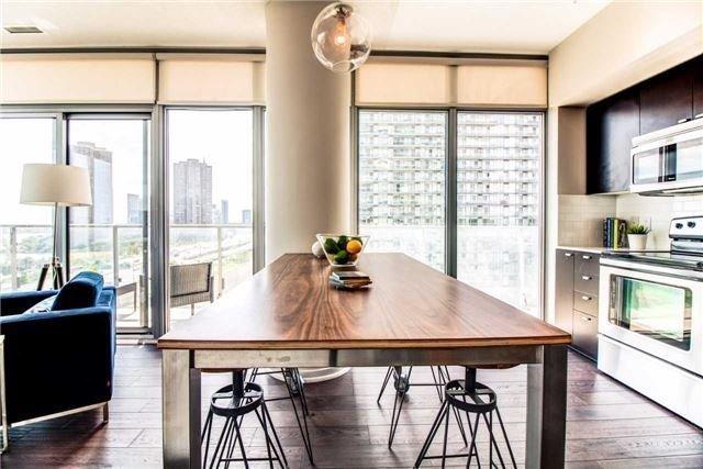 Condo Apartment at 103 The Queensway Ave, Unit 1005, Toronto, Ontario. Image 16