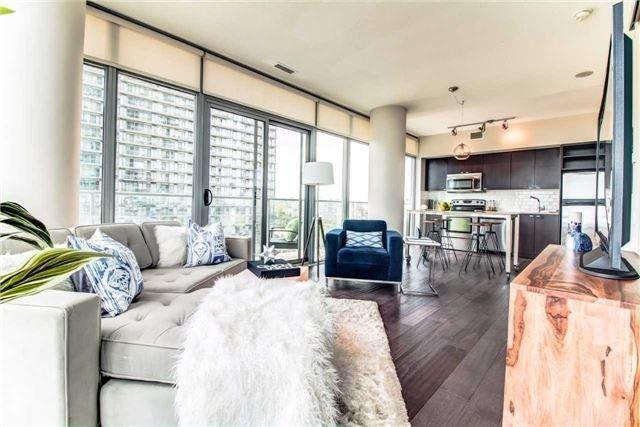 Condo Apartment at 103 The Queensway Ave, Unit 1005, Toronto, Ontario. Image 18