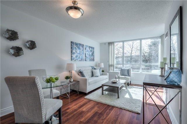 Condo Apartment at 25 Greenview Ave, Unit 316, Toronto, Ontario. Image 16
