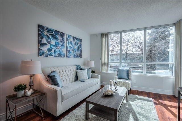 Condo Apartment at 25 Greenview Ave, Unit 316, Toronto, Ontario. Image 17