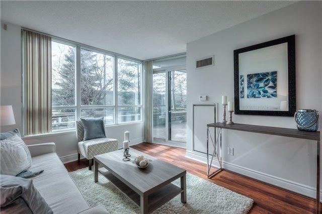 Condo Apartment at 25 Greenview Ave, Unit 316, Toronto, Ontario. Image 18