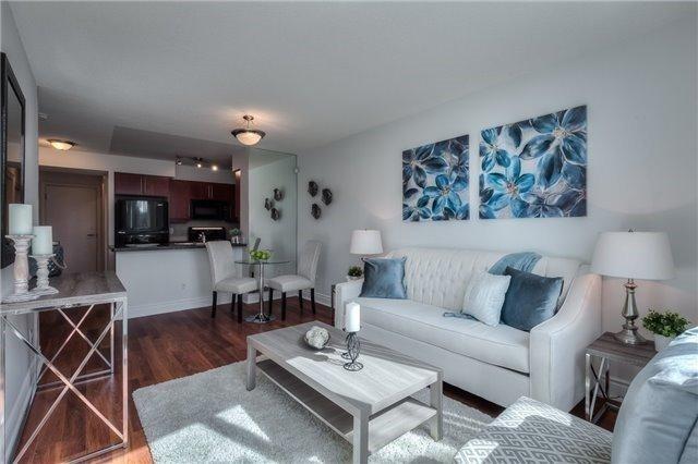 Condo Apartment at 25 Greenview Ave, Unit 316, Toronto, Ontario. Image 19