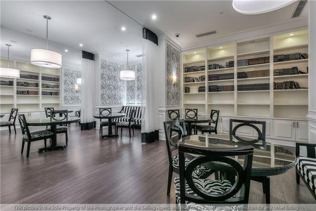 Condo Apartment at 25 Greenview Ave, Unit 316, Toronto, Ontario. Image 9