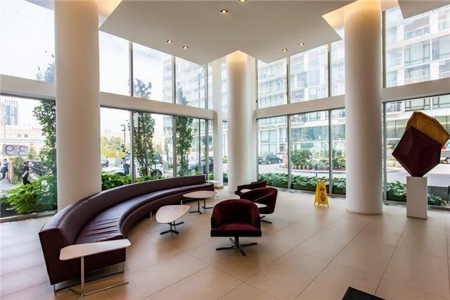 Condo Apartment at 39 Queens Quay E, Unit 620, Toronto, Ontario. Image 2