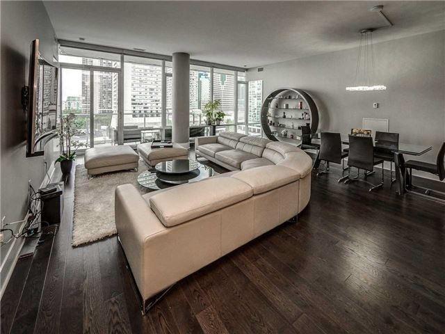 Condo Apartment at 29 Queens Quay E, Unit 904, Toronto, Ontario. Image 14