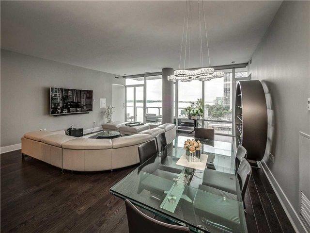 Condo Apartment at 29 Queens Quay E, Unit 904, Toronto, Ontario. Image 17