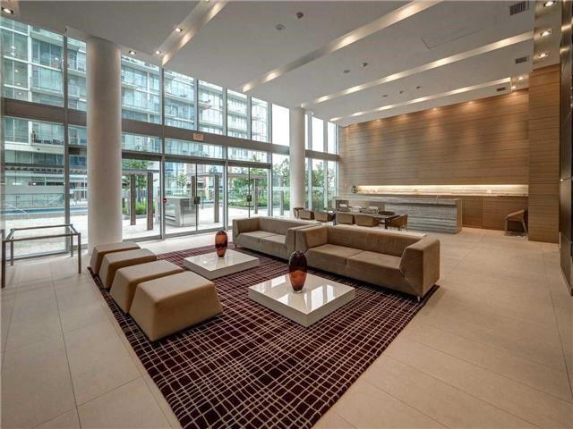 Condo Apartment at 29 Queens Quay E, Unit 904, Toronto, Ontario. Image 9