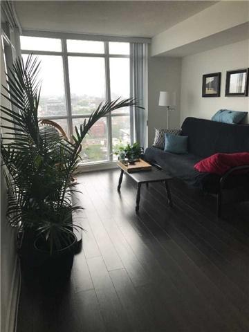 Condo Apartment at 21 Iceboat Terr, Unit 2215, Toronto, Ontario. Image 1