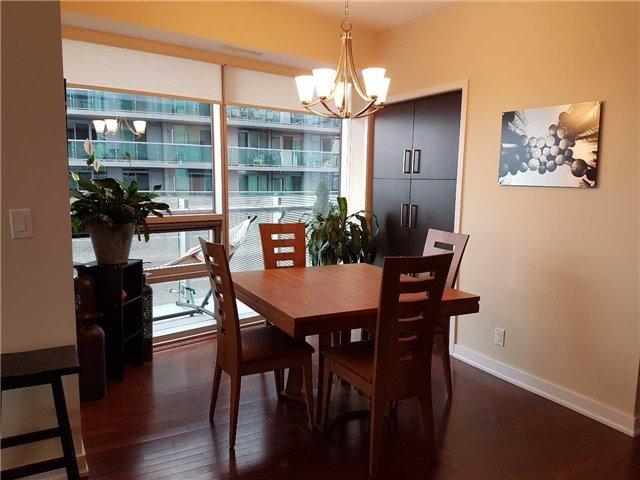 Condo Apartment at 12 York St, Unit 2504, Toronto, Ontario. Image 3