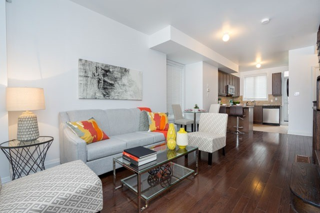 Townhouse at 47 River St, Toronto, Ontario. Image 15