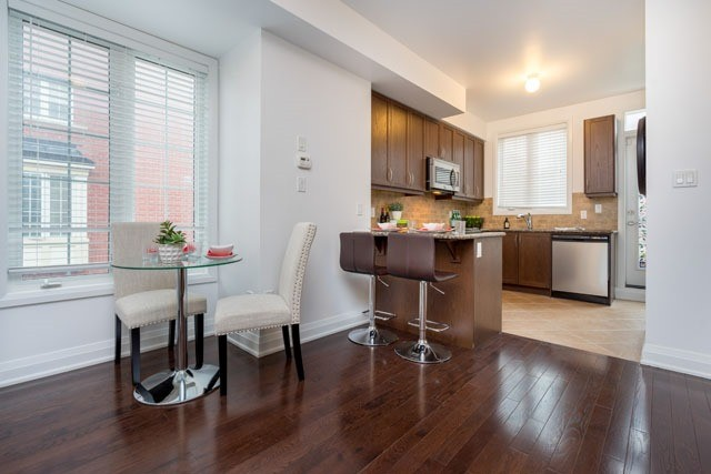 Townhouse at 47 River St, Toronto, Ontario. Image 16