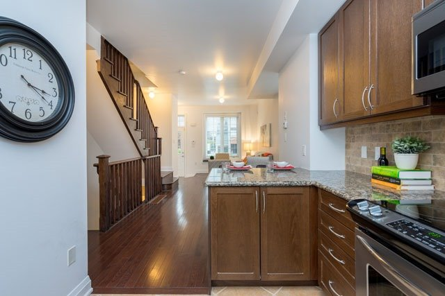 Townhouse at 47 River St, Toronto, Ontario. Image 18