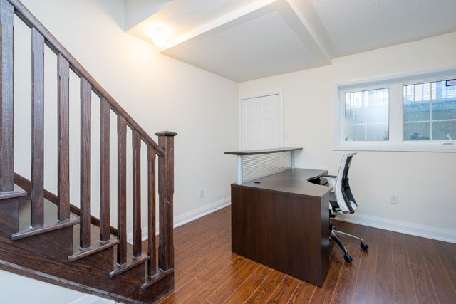 Townhouse at 47 River St, Toronto, Ontario. Image 11