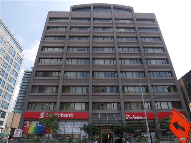 Condo Apartment at 555 Yonge St, Unit 303, Toronto, Ontario. Image 1