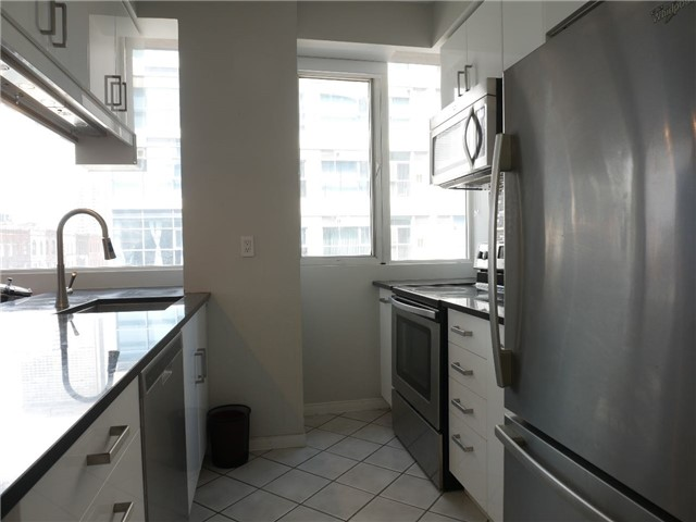 Condo Apartment at 555 Yonge St, Unit 303, Toronto, Ontario. Image 7