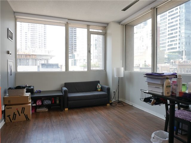 Condo Apartment at 555 Yonge St, Unit 303, Toronto, Ontario. Image 8