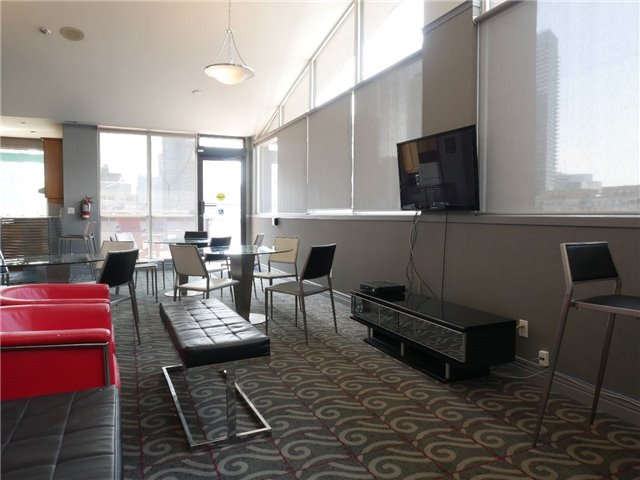 Condo Apartment at 555 Yonge St, Unit 303, Toronto, Ontario. Image 12
