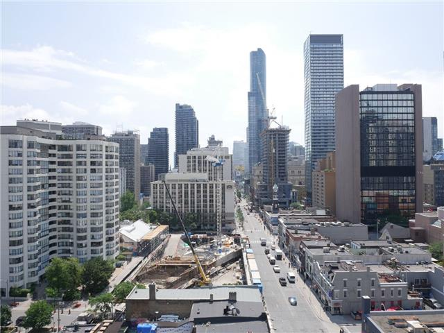 Condo Apartment at 555 Yonge St, Unit 303, Toronto, Ontario. Image 5