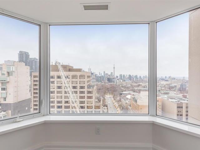 Condo Apartment at 155 Yorkville Ave, Unit 2914, Toronto, Ontario. Image 6