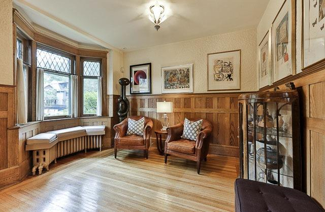Detached at 17 Wells Hill Ave, Toronto, Ontario. Image 16