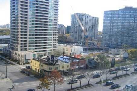 Condo Apartment at 4978 Yonge St, Unit 1116, Toronto, Ontario. Image 1