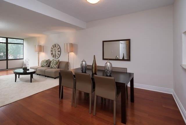 Condo Apartment at 1555 Finch Ave E, Unit 101, Toronto, Ontario. Image 16