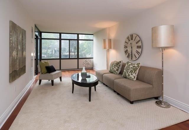 Condo Apartment at 1555 Finch Ave E, Unit 101, Toronto, Ontario. Image 17