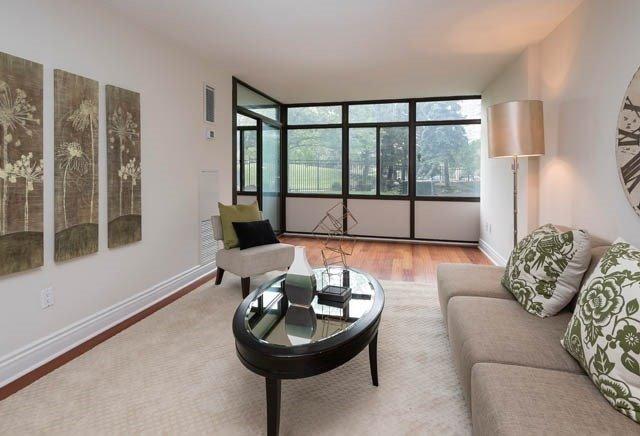 Condo Apartment at 1555 Finch Ave E, Unit 101, Toronto, Ontario. Image 18