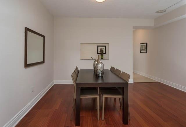 Condo Apartment at 1555 Finch Ave E, Unit 101, Toronto, Ontario. Image 3