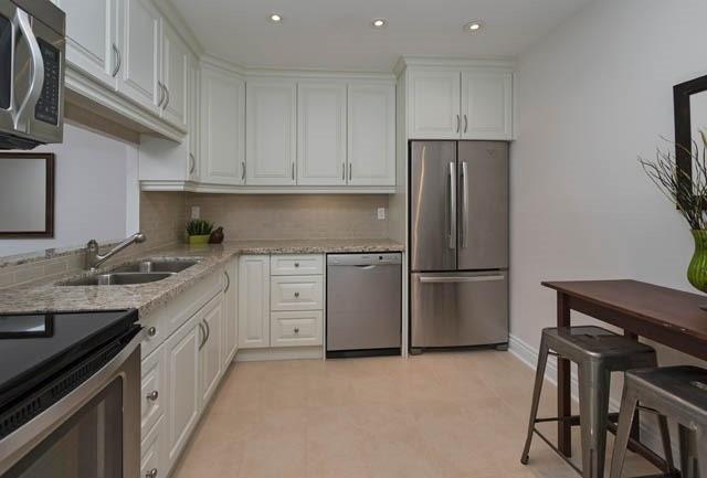 Condo Apartment at 1555 Finch Ave E, Unit 101, Toronto, Ontario. Image 4