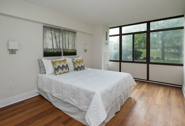 Condo Apartment at 1555 Finch Ave E, Unit 101, Toronto, Ontario. Image 6