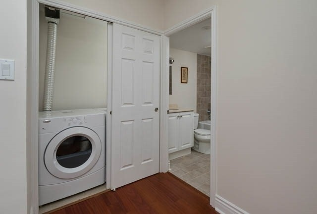Condo Apartment at 1555 Finch Ave E, Unit 101, Toronto, Ontario. Image 10