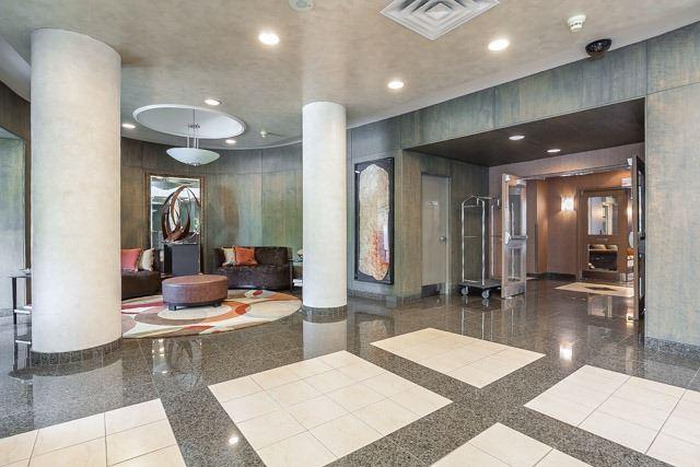 Condo Apartment at 188 Doris Ave, Unit 2105, Toronto, Ontario. Image 14